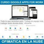 Curso Google para los negocios con Google Apps for Work
