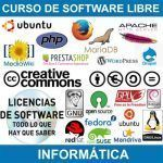 Curso de Software Libre. Open Source Empresarial.