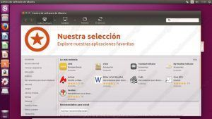 Curso de Ubuntu - Software Center - Repositorio