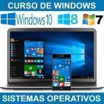 Curso de Windows XP / Windows 7 / Windows 8 / Windows 10