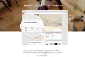 Curso de Google My Business para Empresas y Negocios