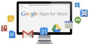Google Apps for Work - Business
